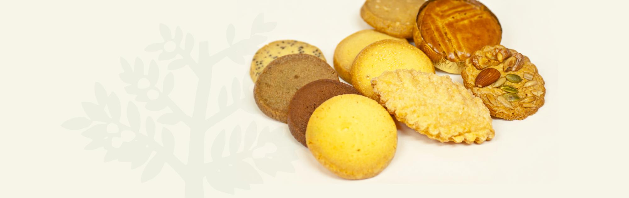 ラ・ナチュレーブのケーキ・焼き菓子5